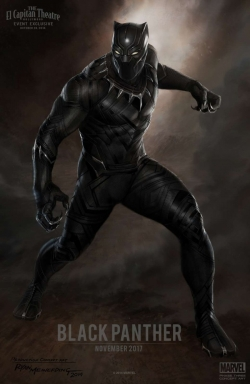 Black Panther is the best movie in Danai Jekesai Gurira filmography.