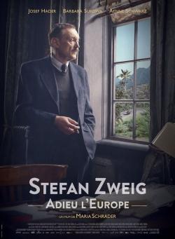 Stefan Zweig: Farewell to Europe is the best movie in Barbara Sukowa filmography.