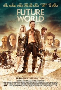 Future World film from James Franco filmography.