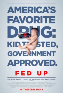 Fed Up is the best movie in Gary Taubes filmography.