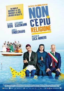 Non c'è più religione is the best movie in Alessandro Gassman filmography.