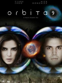 Órbita 9 is the best movie in John Alex Castillo filmography.