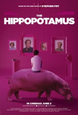 The Hippopotamus is the best movie in Fiona Shaw filmography.