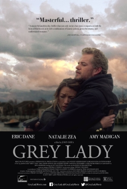 Grey Lady - movie with Adrian Lester.
