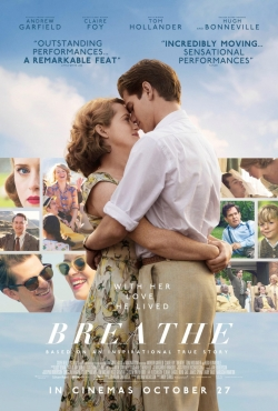 Breathe film from Andy Serkis filmography.