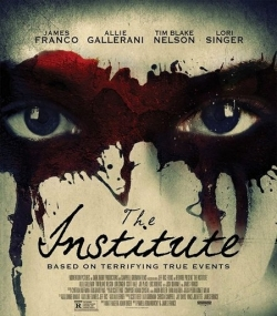 The Institute - movie with James Franco.