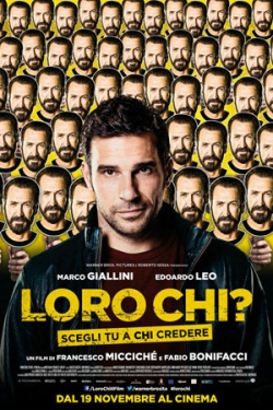 Loro chi? is the best movie in Antonio Catania filmography.