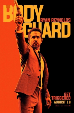 The Hitman's Bodyguard - movie with Ryan Reynolds.