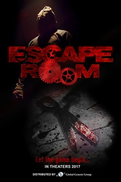 Escape Room is the best movie in Iyad Hajjaj filmography.