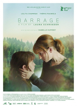 Barrage film from Laura Shreder filmography.