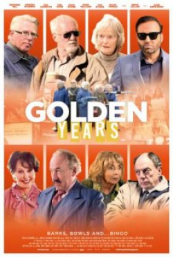 Golden Years - movie with Simon Callow.