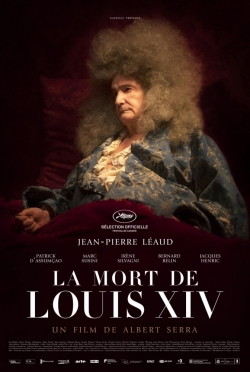 La mort de Louis XIV is the best movie in Marc Susini filmography.