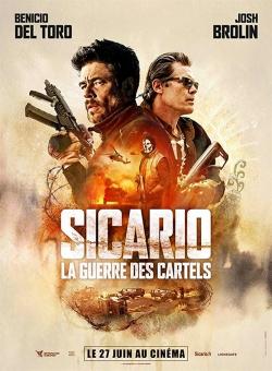 Sicario 2: Soldado is the best movie in Manuel Rulfo filmography.