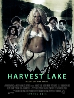 Harvest Lake is the best movie in Lucretia Lynn filmography.