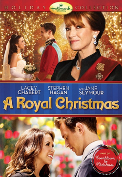 A Royal Christmas is the best movie in Stephen Hagan filmography.