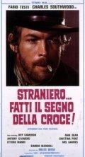 Straniero... fatti il segno della croce! is the best movie in Joe D'Amato filmography.