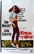 Kitten with a Whip is the best movie in Ann-Margret filmography.