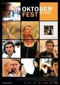 Oktoberfest is the best movie in Gunnar Moller filmography.