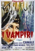 Vampiri, I is the best movie in Gianna Maria Canale filmography.