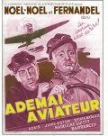 Ademai aviateur - movie with Madeleine Guitty.