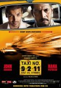 Taxi No. 9 2 11: Nau Do Gyarah - movie with Nana Patekar.