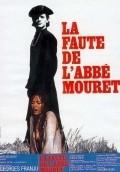 La faute de l'abbe Mouret is the best movie in Margo Lion filmography.