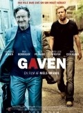 Gaven - movie with Jakob Cedergren.