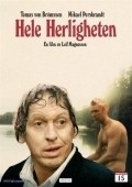 Hela harligheten - movie with Tomas von Bromssen.