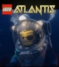 Lego Atlantis is the best movie in Rachael MacFarlane filmography.