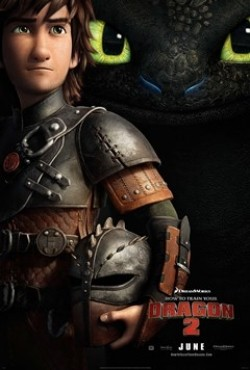 How to Train Your Dragon 2 film from Dean DeBlois filmography.