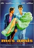 Mes amis - movie with Lionel Abelanski.