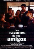 Las razones de mis amigos is the best movie in Lola Duenas filmography.
