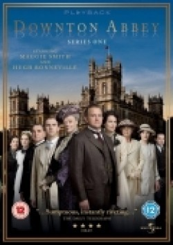 Downton Abbey - movie with Jim Carter.