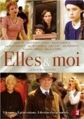Elles et moi - movie with Astrid Berges-Frisbey.