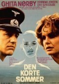 Den korte sommer - movie with Henning Jensen.