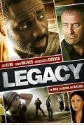 Legacy is the best movie in Idris Elba filmography.