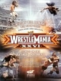 WrestleMania XXVI - movie with John Cena.