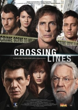 Crossing Lines - movie with Donald Sutherland.