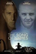The Song of Names - movie with Anthony Hopkins.