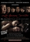 Les amours secretes - movie with Anemone.