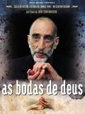 As Bodas de Deus is the best movie in Joao Cesar Monteiro filmography.