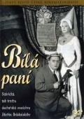 Bila pani - movie with Vlastimil Brodsky.