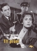 Tri prani - movie with Vlastimil Brodsky.