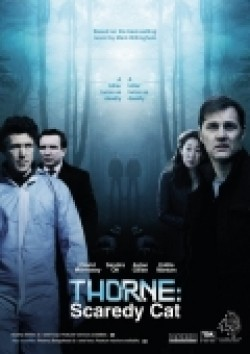 Thorne: Scaredycat is the best movie in David Morrissey filmography.