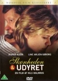 Skonheden og udyret - movie with Jesper Klein.