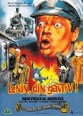 Lenin, din gavtyv - movie with Ulf Pilgaard.