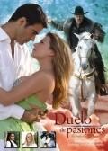 Duelo de pasiones is the best movie in Pablo Montero filmography.