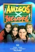 Amigos X siempre is the best movie in German Robles filmography.