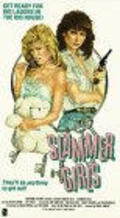 Slammer Girls is the best movie in Sharon Kane filmography.