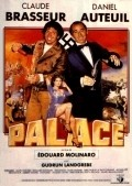 Palace - movie with Reinhard Kolldehoff.